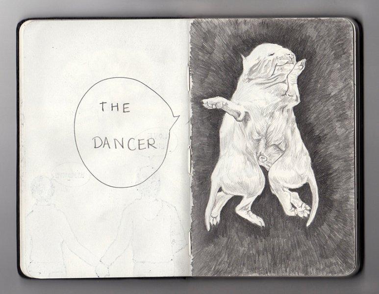 Helena Hernandez draw1