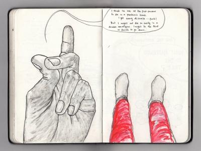 Helena Hernandez draw6