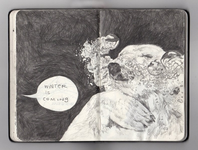 Helena Hernandez draw8